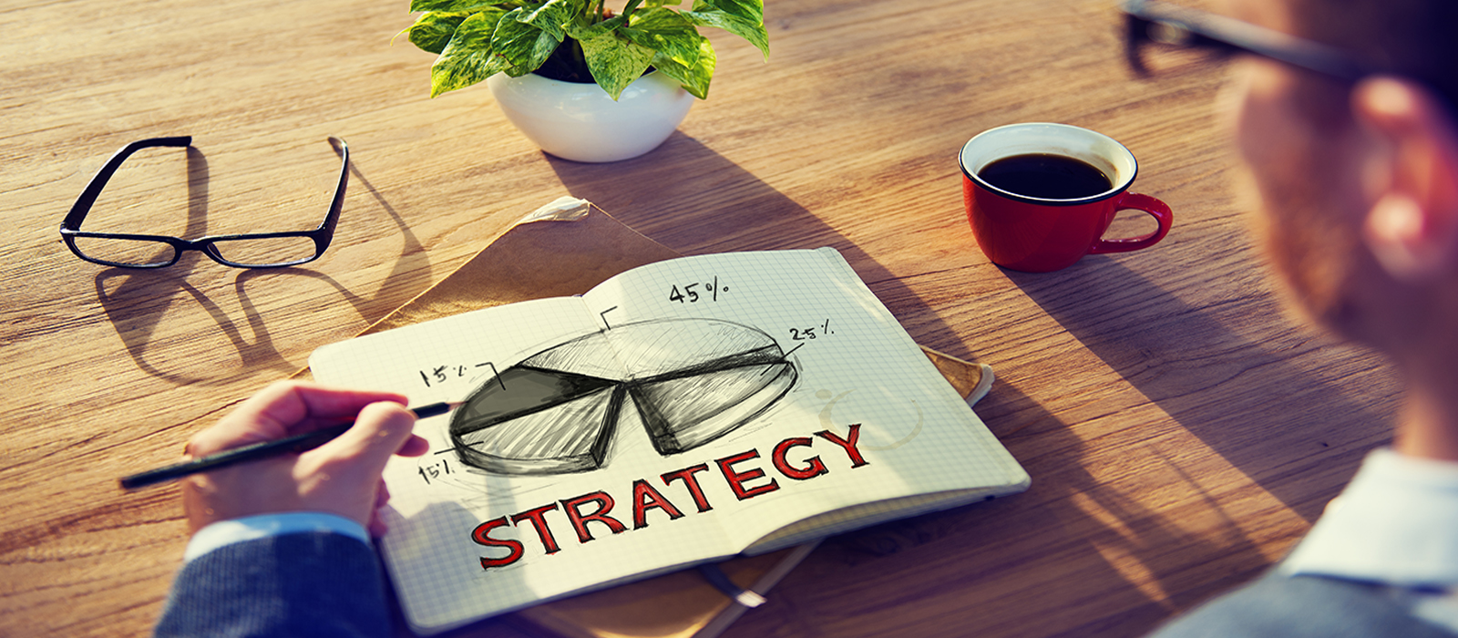 Strategy and Operations